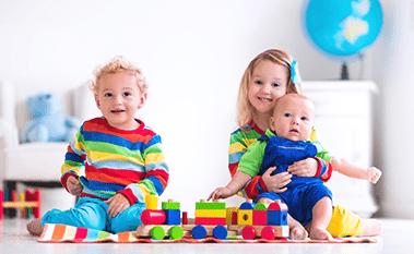 Как получить лицензию для детского сада?