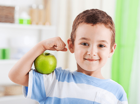 Как уменьшить заболеваемость в детском саду?